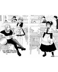 Genshiken 48: After-school Date Club Volume Vol. 48 by Kio, Shimoku