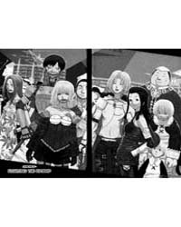 Genshiken 59: Minesweeper Volume Vol. 59 by Kio, Shimoku