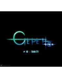 Gepetto 11 Volume Vol. 11 by Jae-won, Yon