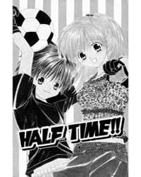 Get Love! 4: 4 Volume Vol. 4 by Ikeyamada, Go