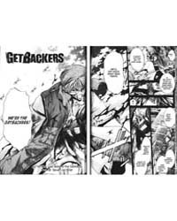 Getbackers 103 Volume Vol. 103 by