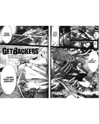 Getbackers 130 Volume Vol. 130 by