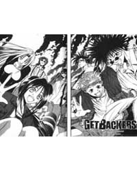 Getbackers 30 Volume Vol. 30 by
