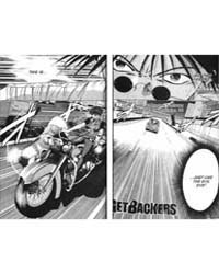 Getbackers 32 Volume Vol. 32 by