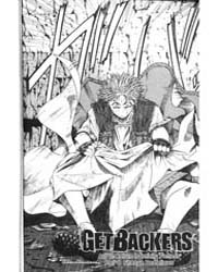 Getbackers 39 Volume Vol. 39 by