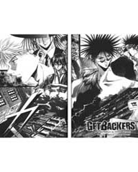 Getbackers 60 Volume Vol. 60 by