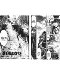 Getbackers 66 Volume Vol. 66 by