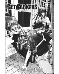 Getbackers 82 Volume Vol. 82 by