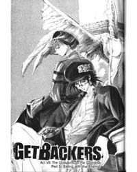 Getbackers 90 Volume Vol. 90 by