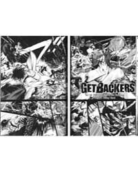 Getbackers 99 Volume Vol. 99 by