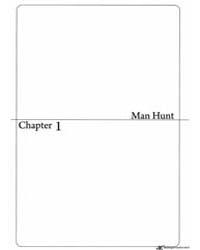 Getter Robo 1: Man Hunt Volume Vol. 1 by Go, Nagai