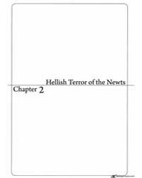 Getter Robo 2: Hellish Terror of the New... Volume Vol. 2 by Go, Nagai