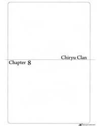 Getter Robo 8: Chiryu Clan Volume Vol. 8 by Go, Nagai