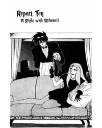 Ghost Sweeper Mikami 113 : a Night with ... Volume Vol. 113 by Shiina, Takashi
