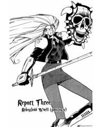 Ghost Sweeper Mikami 295 : Relentless Wa... Volume Vol. 295 by Shiina, Takashi