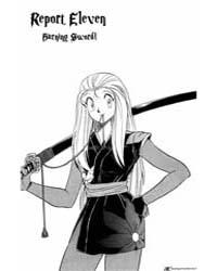 Ghost Sweeper Mikami 31 : Burning Sword Volume Vol. 31 by Shiina, Takashi