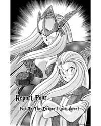 Ghost Sweeper Mikami 35 : Path to the Dr... Volume Vol. 35 by Shiina, Takashi