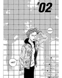 Giant Killing : Issue 2 Volume No. 2 by Tsunamoto, Masaya