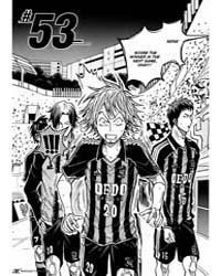 Giant Killing : Issue 53 Volume No. 53 by Tsunamoto, Masaya