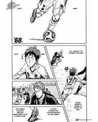 Giant Killing : Issue 68 Volume No. 68 by Tsunamoto, Masaya