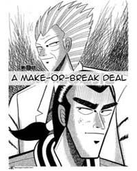 Gin to Kin 13: a Make-or-break Deal Volume No. 13 by Nobuyuki, Fukumoto