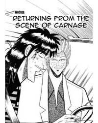 Gin to Kin 21: Returning from the Scene ... Volume No. 21 by Nobuyuki, Fukumoto