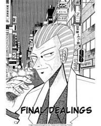 Gin to Kin 3: Final Dealings Volume No. 3 by Nobuyuki, Fukumoto