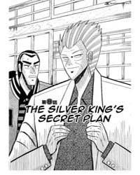 Gin to Kin 8: the Silver King's Secret P... Volume No. 8 by Nobuyuki, Fukumoto