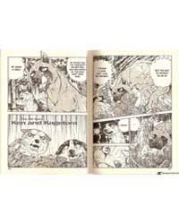 Ginga Densetsu Weed 13: Baptism of Ohu Volume Vol. 13 by Takahashi, Yoshihiro