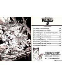 Ginga Densetsu Weed 4: Confrontation Volume Vol. 4 by Takahashi, Yoshihiro