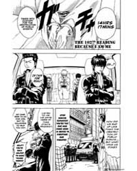 Gintama : Issue 102: Because I Am Me Volume No. 102 by Sorachi, Hideaki