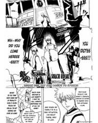 Gintama 285: Not Even Losing to Storms Volume Vol. 285 by Sorachi, Hideaki