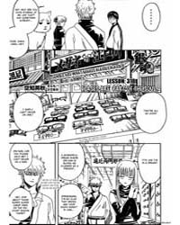 Gintama 318: Start with a Bang Volume Vol. 318 by Sorachi, Hideaki