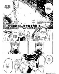 Gintama : Issue 319: Creeping Shadows Volume No. 319 by Sorachi, Hideaki