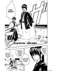 Gintama : Issue 94: the Sun Must Rise Volume No. 94 by Sorachi, Hideaki