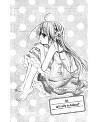 Giri Koi : Issue 6 Volume No. 6 by Yamada, Daisy