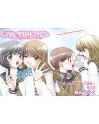 Girl Friends 2 : 2 Volume Vol. 2 by Morinaga, Miruku
