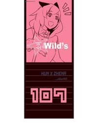 Girls of the Wild's 107 Volume No. 107 by Hun