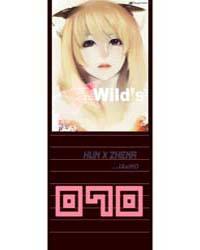 Girls of the Wild's 70 Volume No. 70 by Hun