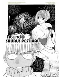 Girls Saurus Dx : Issue 10: Saurus Festi... Volume No. 10 by Kusunoki, Kei