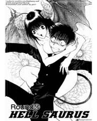 Girls Saurus Dx : Issue 18: Hell Saurus Volume No. 18 by Kusunoki, Kei