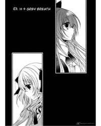 Gisou Honey Trap 10 Volume No. 10 by Vanilla, Yoshizawa