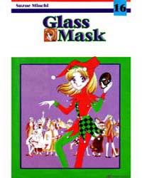 Glass Mask 16 Volume Vol. 16 by Suzue, Miuchi