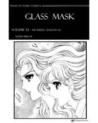 Glass Mask 38 Vol. 33 Ch.1 Volume Vol. 38, CH. 1 by Suzue, Miuchi