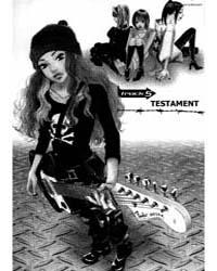 Go! Go! Heaven! 5 : Testament Volume Vol. 5 by Shinji, Obara