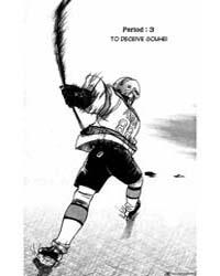 Go Ahead 3: to Deceive Gouhei Volume Vol. 3 by Higuchi, Daisuke