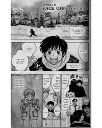 Go Ahead 5: Face Off Volume Vol. 5 by Higuchi, Daisuke