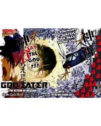 God Eater - Kyuuseishu No Kikan 1: the O... Volume Vol. 1 by Eiji, Karasuyama