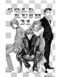 Gold Rush 21 1 Volume Vol. 1 by Kiyo, Fujiwara