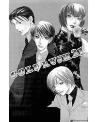 Gold Rush 21 2 Volume Vol. 2 by Kiyo, Fujiwara
